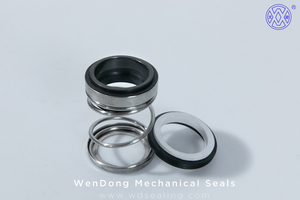 Rubber Bellows Mechanical Seal WM960