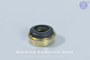 Industrial Pump Seals WM FH