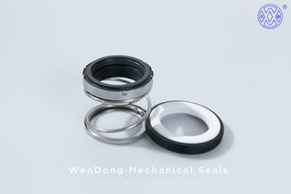 Rubber Bellows Mechanical Seal WM560A.B