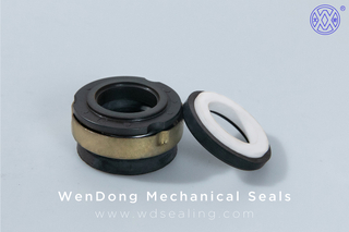 Shaft Seals for Pumps WM TB