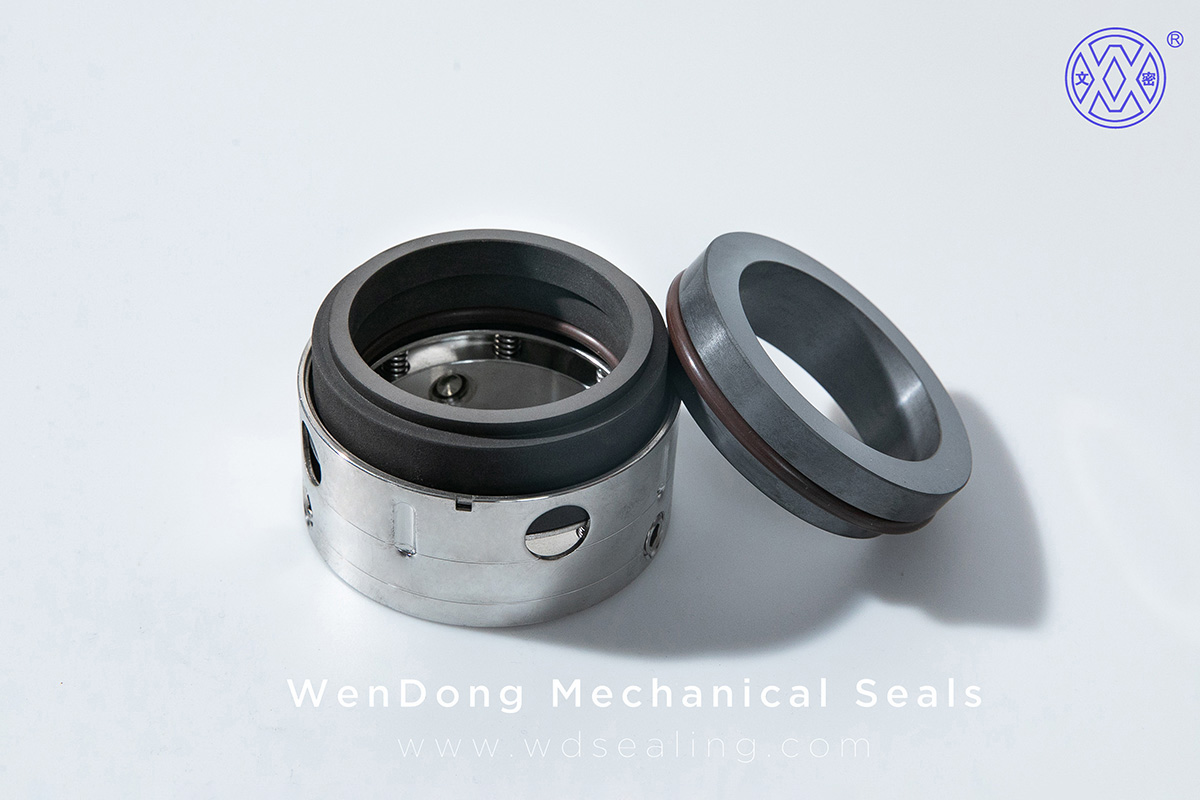 O Ring Mechanical Seals WM58U 59U