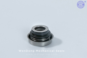 Water Pump Shaft Seal WM FBM