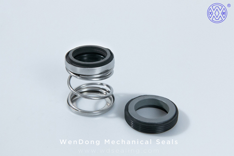 Rubber Bellows Mechanical Seal WM166T