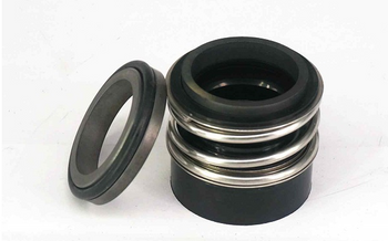 Quality Inspection Process of Mechanical Seal