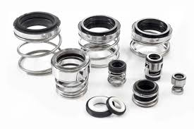 Precautions for Disassembly and Assembly of Mechanical Seal
