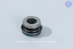 Water Pump Seals WM FB(INCH)