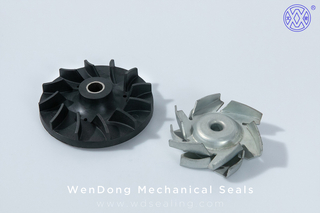Water Pump Impeller Replacement