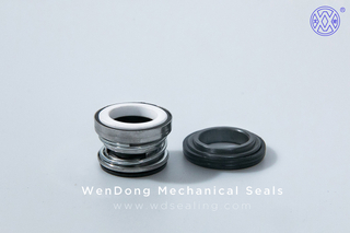Rubber Bellows Mechanical Seal WM108