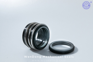 Rubber Bellows Mechanical Seal WMG1/G12/G13/GS20