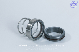 China O Ring Mechanical Seals Supplier WMH12N