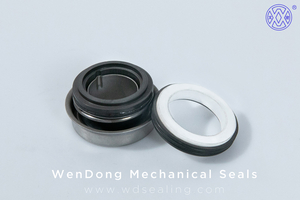 China Mechanical Seal for Water Pump WM FK