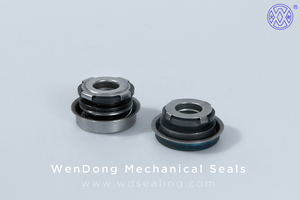 Shaft Seals for Pumps WM FBMT