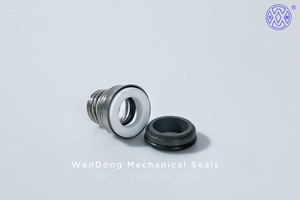 Rubber Bellows Mechanical Seal WM155/155B